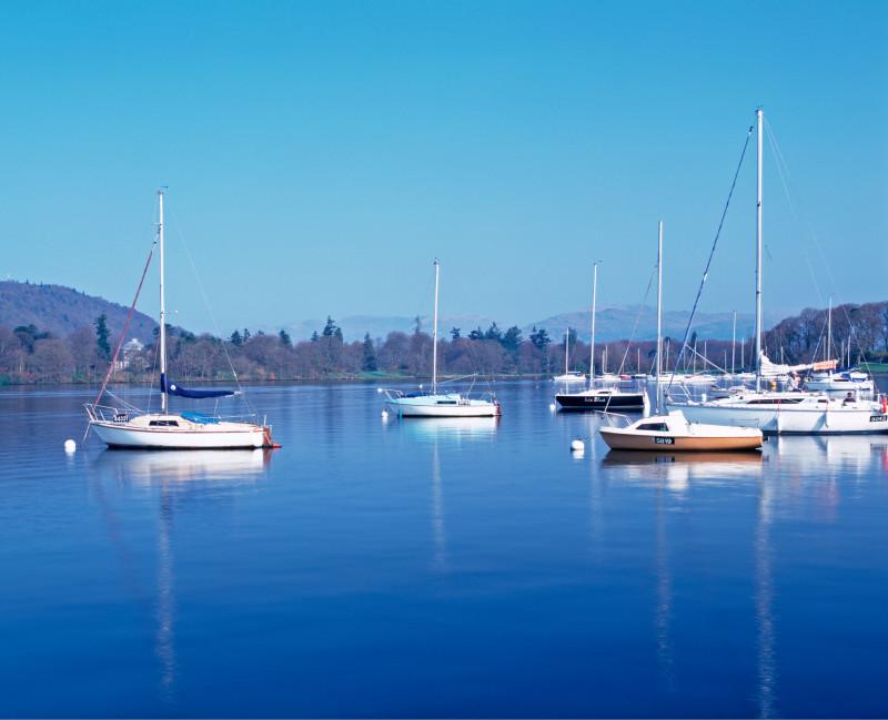 ferry nab windermere lake district