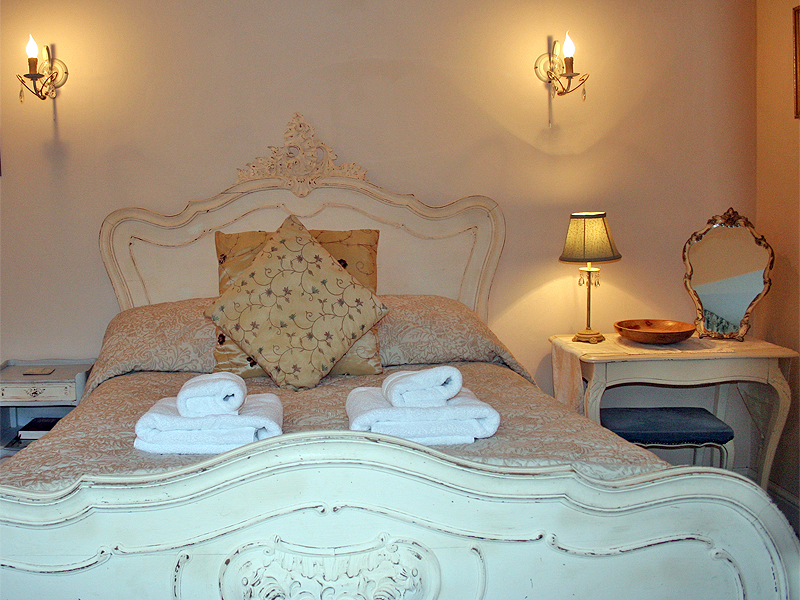 room at blenheim lodge, bowness on windermere, lake district
