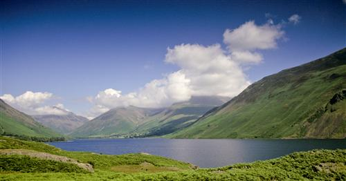 scafell, lake district