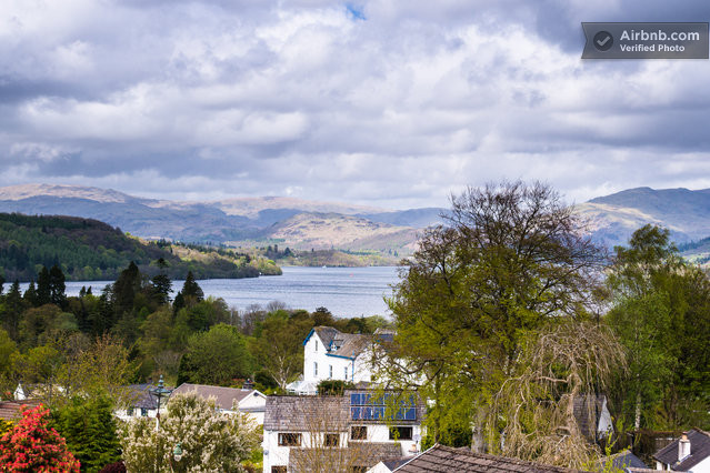Blenheim Lodge Bed And Breakfast Bowness On Windermere