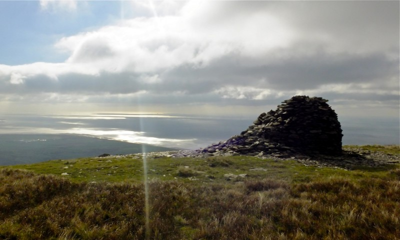 The south summit of Black Combe by http://214wainwrights.files.wordpress.com/2013/10/black_combe_south_summit.jpg.