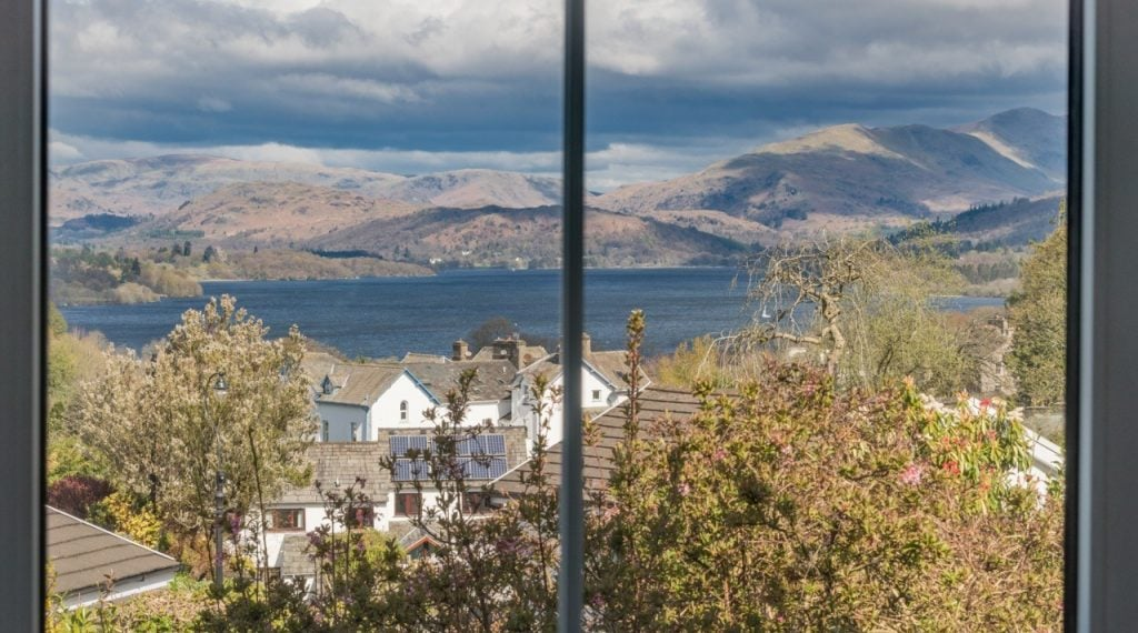 Bowness on Windermere B&B deals Blenheim Lodge | Bowness on Windermere | Cumbria Lake District