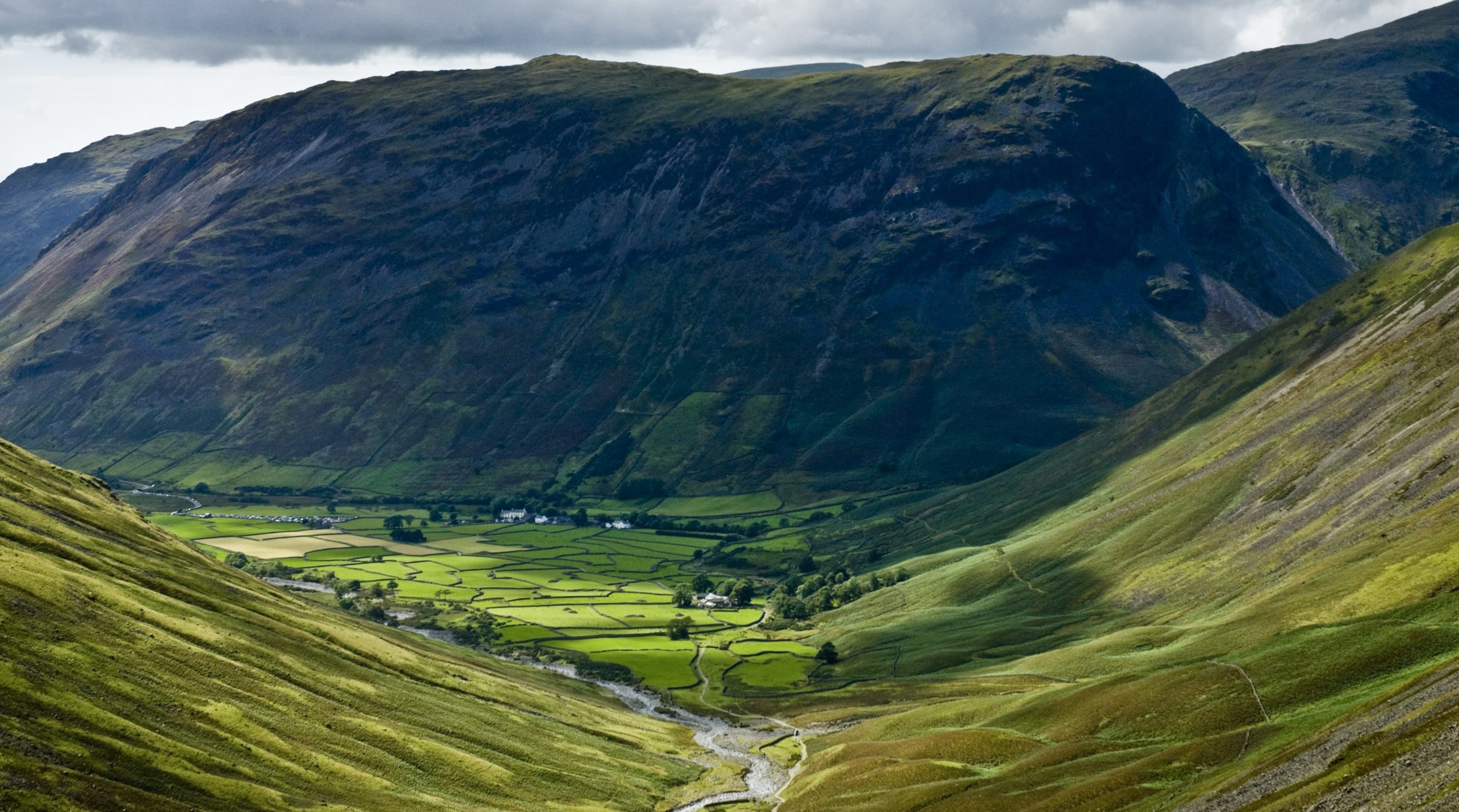 Mountain View | Blenheim Lodge | Lake District | Cumbria