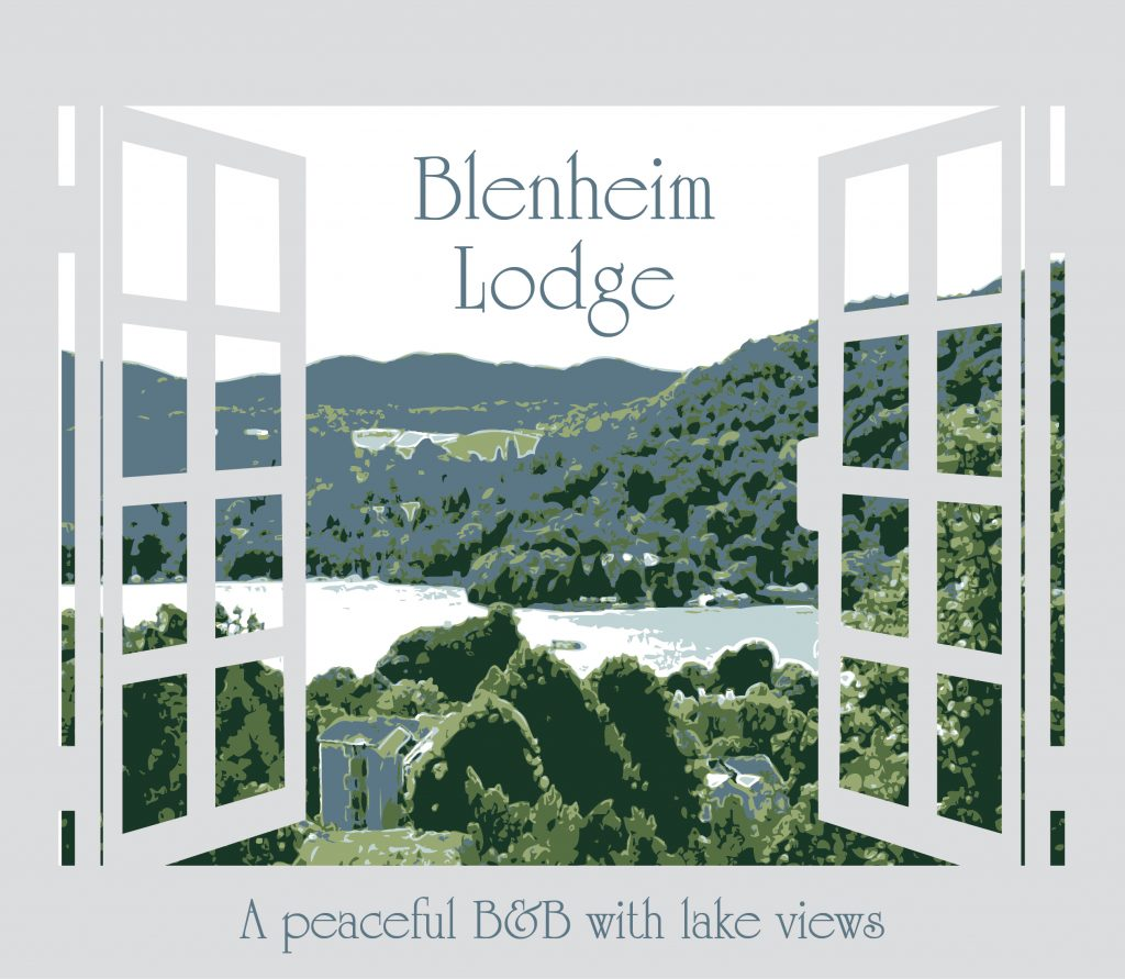 Blenhein Lodge B+B