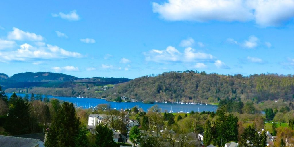 Bowness on Windermere B+B special offers
