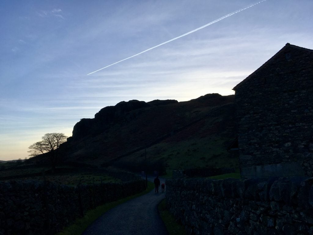 kentmere, mountains, walking, lake district, blenheim lodge bowness, blenheim lodge bed and breakfast