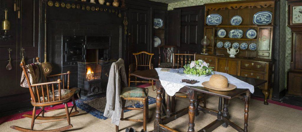 Hill Top, Beatrix Potter's House